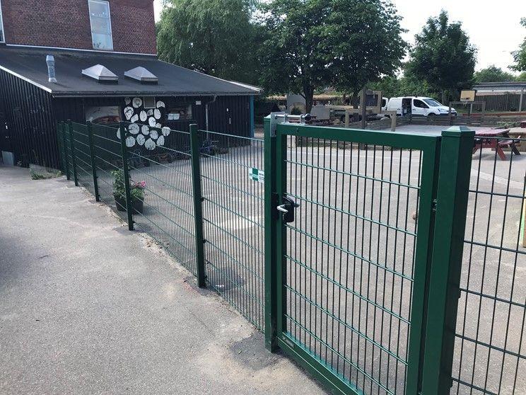 Smart panel hegn til hjemmet? Se mere her